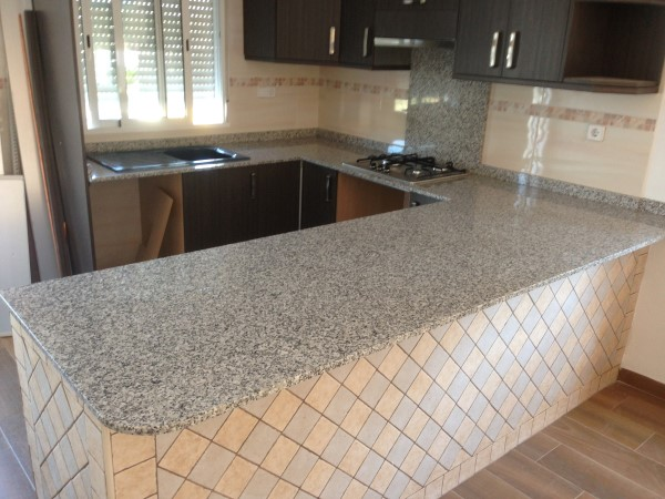Blog marmoles silestone valencia for Granito color blanco